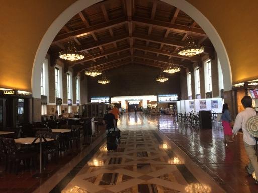 Los Angeles Union Station
