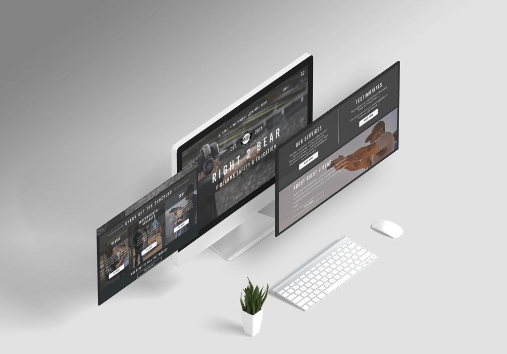ux/ui design project